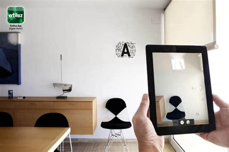 augmented reality home design ipad augmented reality revolutionises the lighting design world