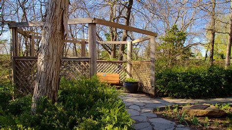 botanical garden kansas city overland park arboretum and botanical gardens in kansas