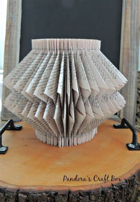 Origami Book Fold - the world s catalog of ideas