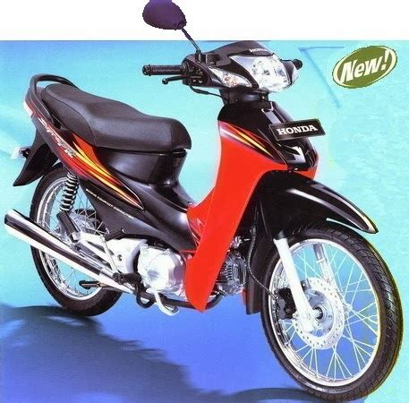 Kas Rem Depan Honda Supra Fit spesifikasi honda new supra fit planet motocycle