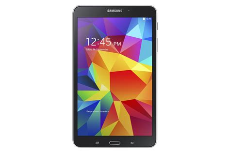 Second Samsung Galaxy Tab 4 10 Inch samsung galaxy tab 4 announced in 7 inch 8 inch and 10 inch flavors