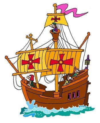 barcos de cristobal colon la niña la pinta yla santa maria tagarete crist 243 bal col 243 n y el descubrimiento