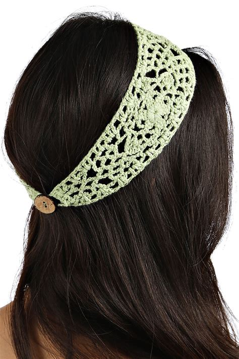 knitted headbands pattern with button knitted headband with button closure
