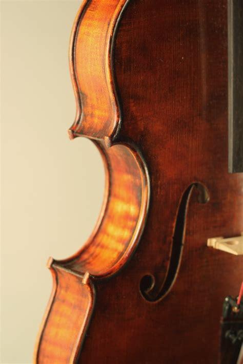 Handmade Viola - instrument spotlight handmade quot mastertone quot viola 14 5 quot