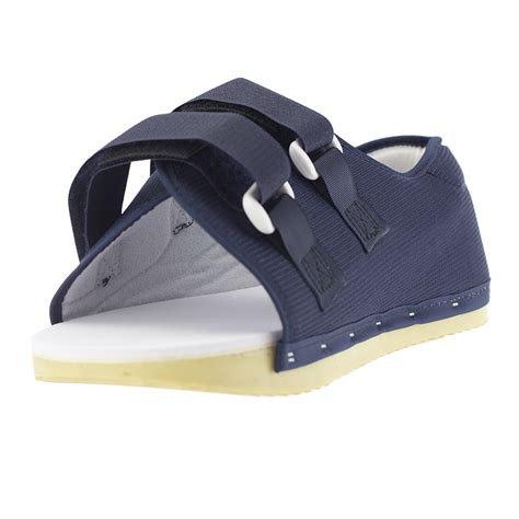 op shoes rigiflex post op shoe sports supports mobility