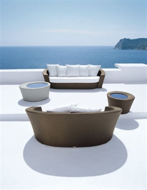 dedon l richard frinier collections for dedon l indoor