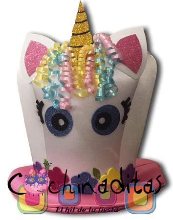 imagenes de unicornios locos sombreros de tela cochinaditas quot el hit de tu fiesta quot