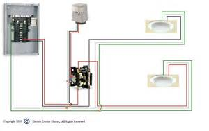 photocell wiring diagram easy install detail ideas best general cool machine free photocell