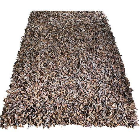 tweed rugs lenor larsen loomed quot gallop tweed quot rug at 1stdibs