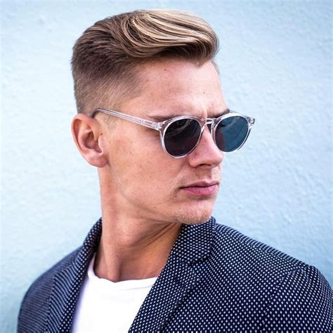 sweepover hairstyle for boys classic hairstyle ideas for men men s hairstyles and