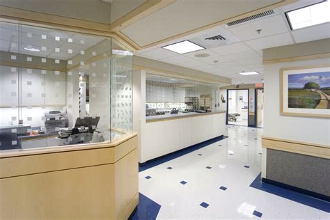 Emerson Hospital Concord Detox by Emerson Hospital Emergency Department Expansion Delphi