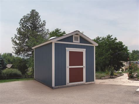 888 Tuff Shed by Tuff Shed Gallery