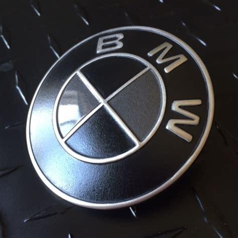 custom bmw emblems custom refinished bmw roundels emblems rennlist