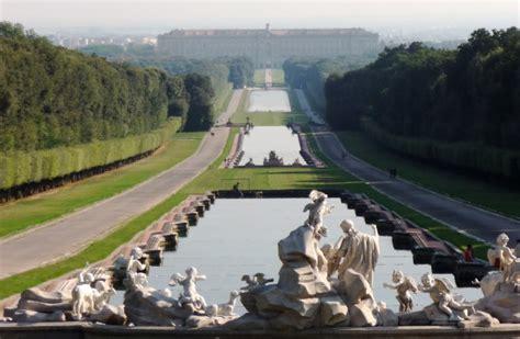 orari intesa roma reggia caserta siglata un intesa con il museo di san