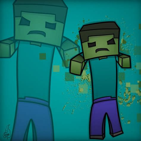 all minecraft mobs drawings minecraft mob spotlight by trucorefire on deviantart