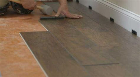 how to install laminate flooring the home depot canada
