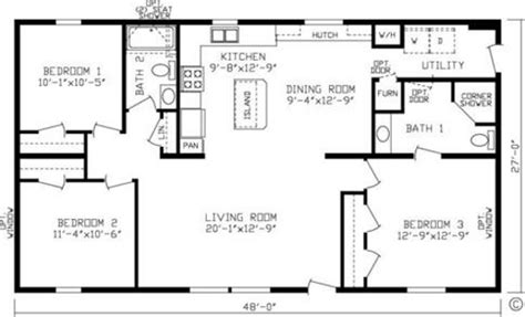 fairmont floor plan homes by stoddard s westfield 81651