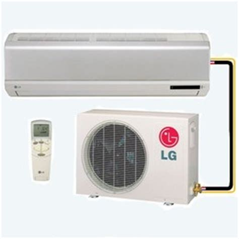 Ac Lg Di Electronic Solution what is a split ac