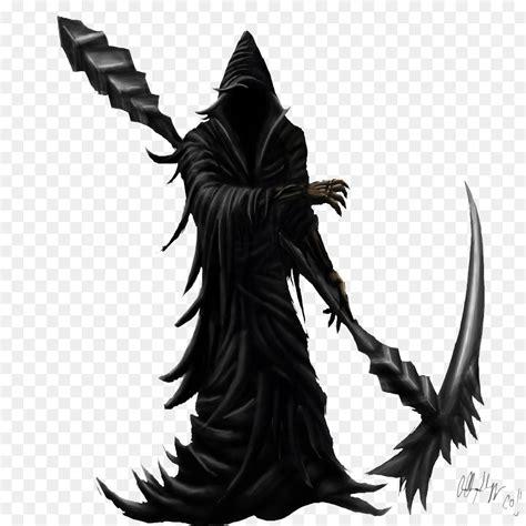 death wallpaper grim reaper png hd png