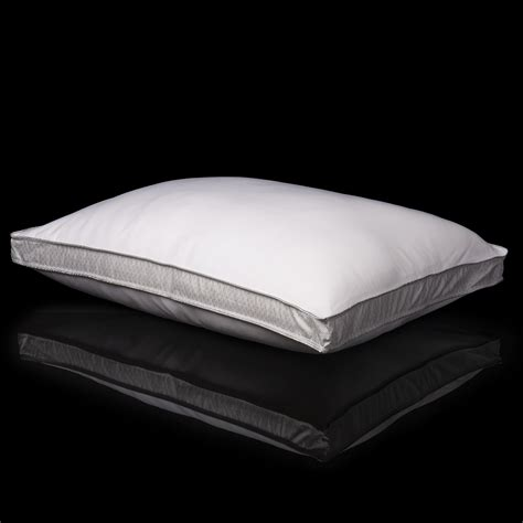 bed rest pillow removable cover performance pillow removable cover with 37 5 technology king nūsleep touch of modern