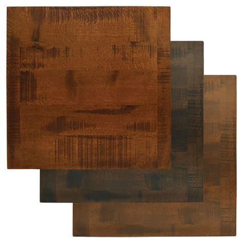 quarter sawn oak table 36 quot x 36 quot quarter sawn white oak table top bar