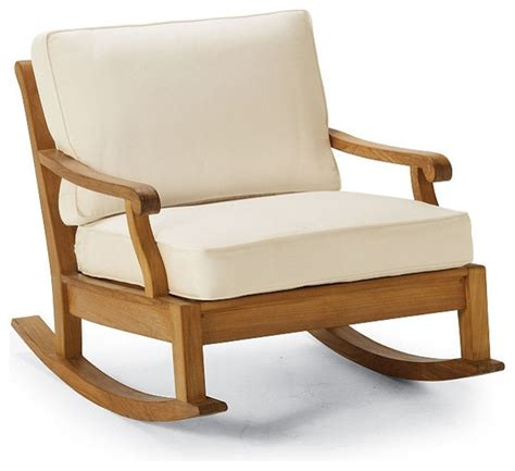 Patio Rocking Chair With Cushions Jacshootblog Rocking Chair Patio Furniture