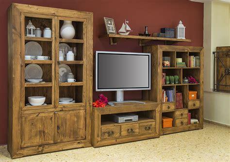 muebles rusticos ventaja de los muebles r 250 sticos de madera maciza de