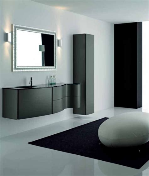 black and white bathroom design bathroom design inspirations in black and white my