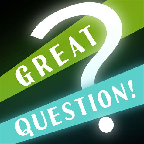 Great Or Question Great Question With Alex Fleming Listen Via Stitcher Radio On Demand
