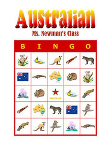 printable birthday cards australia australian themed personalized activity or birthday party