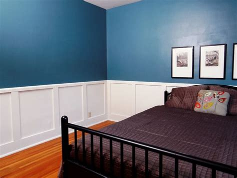 Lowes Wainscotting by How To Install Recessed Panel Wainscoting Installing