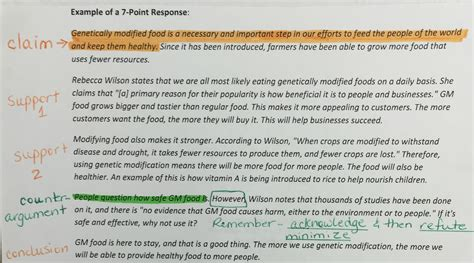 gmo research paper outline april 171 2015 171 if you think reading is boring you re