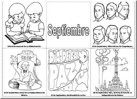 imagenes octubre negro pinto dibujos agosto 2014