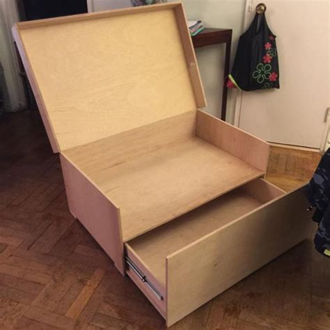 How To Make A Shoe Box Out Of Paper - 17 best ideas about shoe box storage on craft