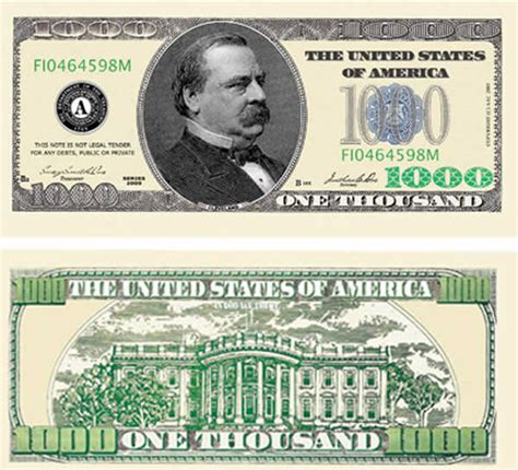Image Of 1000 Dollar Bill money images 1000 dollar bill wallpaper and background