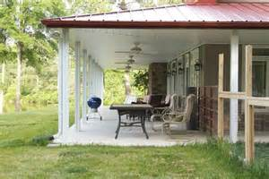 Metal Building House Plans With Wrap Around Porches by Metal Building Home W Awesome Wrap Around Porch Hq Plans