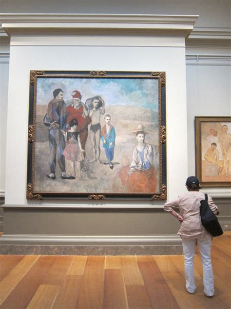 picasso paintings at the national gallery day 2015 two nanny paintings daydream tourist