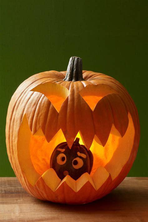 pumpkin carving ideas  halloween  show