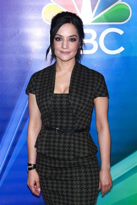 archie panjabi archie panjabi nbc mid season press day in new york 3 2