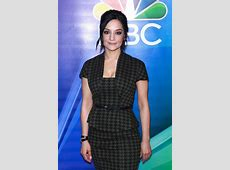 Archie Panjabi – NBC Mid Season Press Day in New York 3/2 ... Archie Panjabi