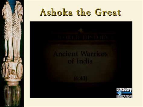 ashoka or ashoka the great great thoughts treasury maurya and gupta empire