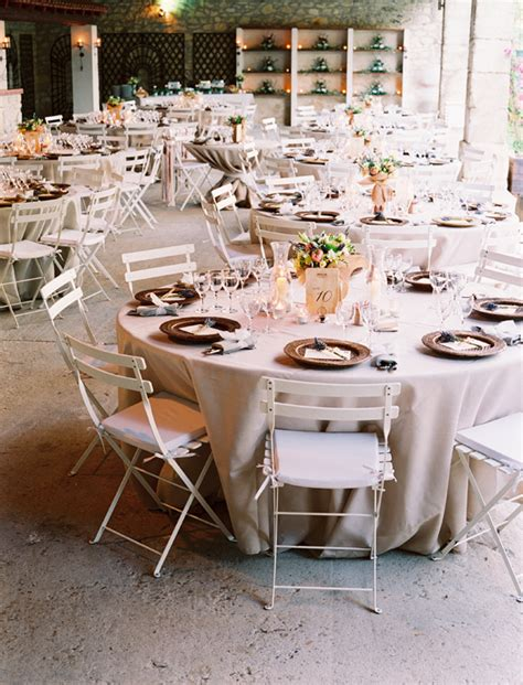 country wedding reception table ideas countryside wedding once wed