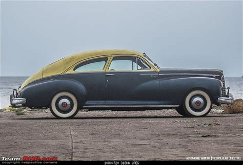 Photo Gallery   Pics: Vintage & Classic cars in India