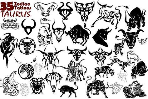 feminine taurus tattoo designs taurus tattoos and designs page 104