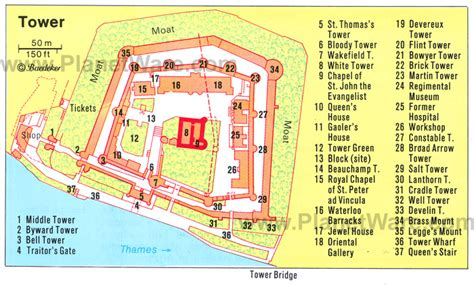 tower of london floor plan visiting the tower of london 10 top attractions tips
