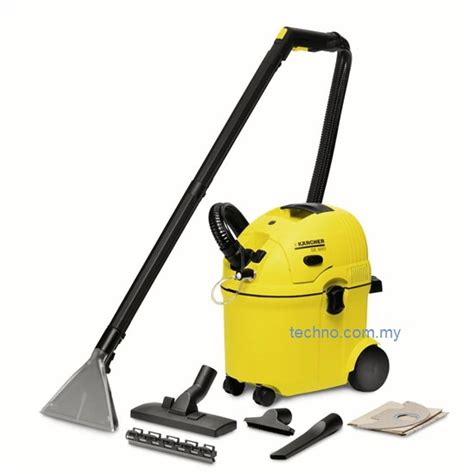 Vacuum Cleaner Karcher A karcher malaysia tools equipment distributor