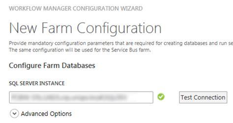 workflow coordinator description sharepoint 2013 configuring workflow manager stack