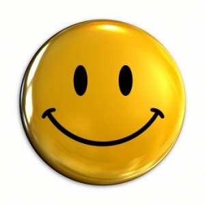 Smiley faces and sad faces clipart