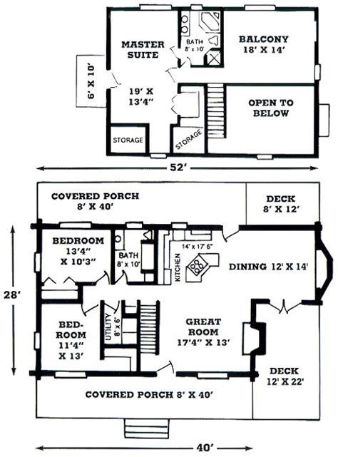 log home floor plans log cabin kits log home kits blueprints