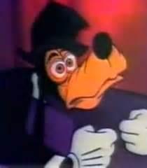 dtv doggone voice of goofy goof disney the voice actors